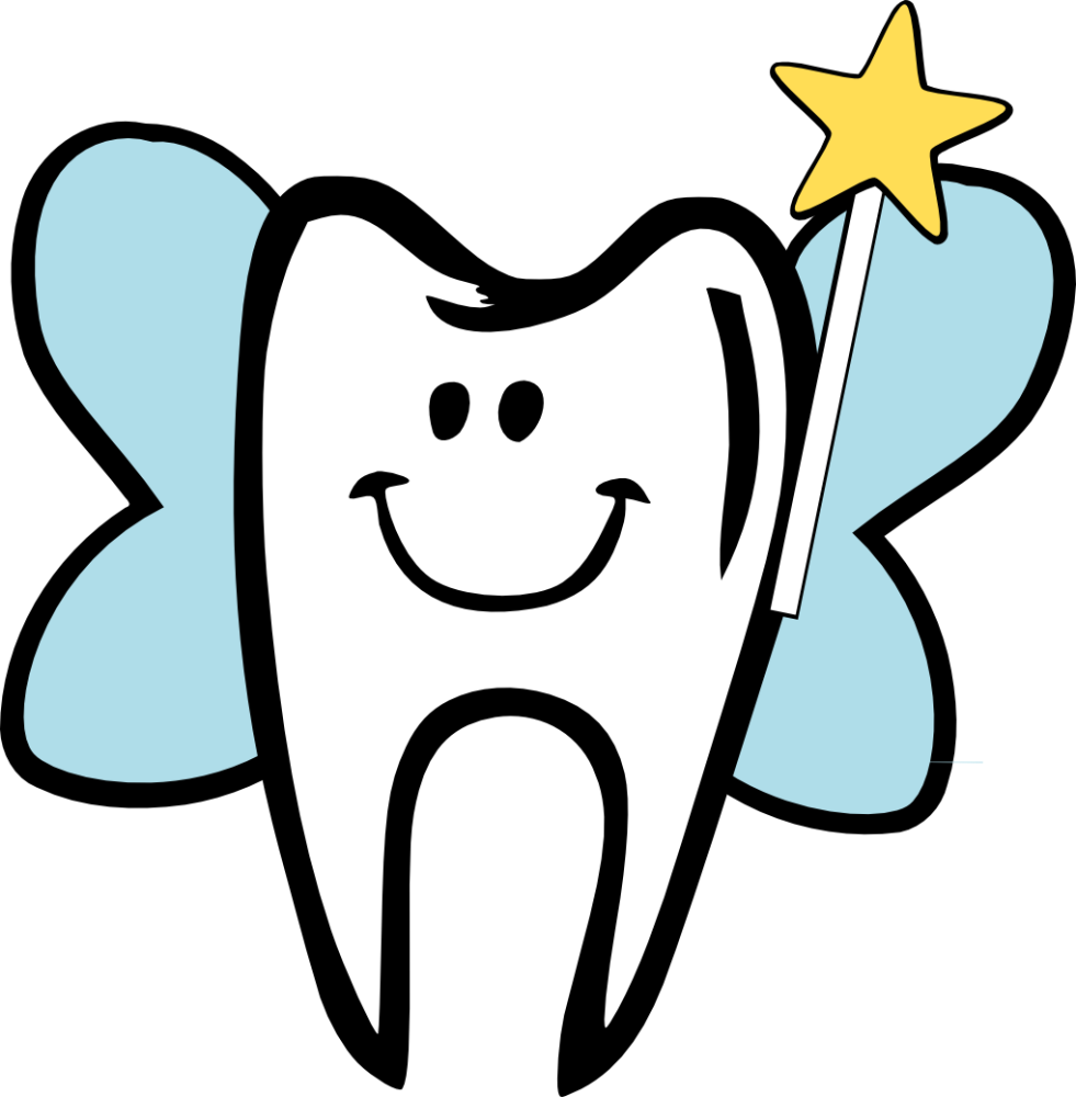 tooth fairy boy or girl svg (2/2)
